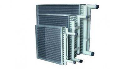 Sıcak Soğuk Su Bataryaları 3
