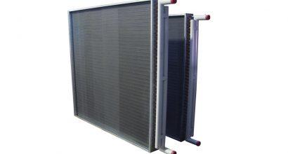 Sıcak Soğuk Su Bataryaları 4