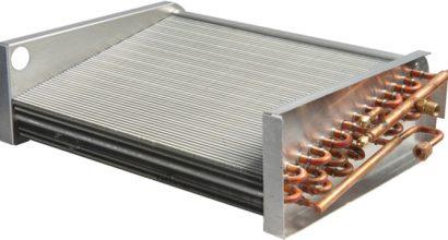 Sıcak Soğuk Su Bataryaları 5